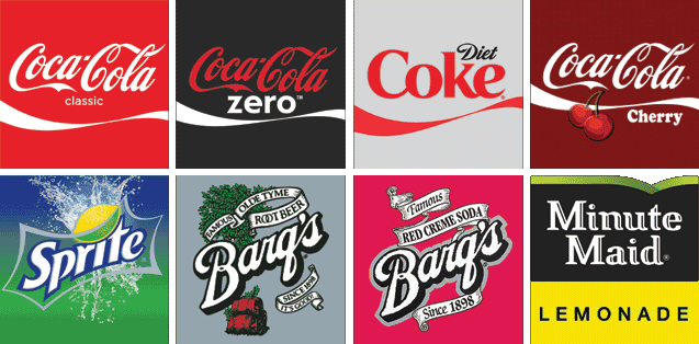 Coke Products